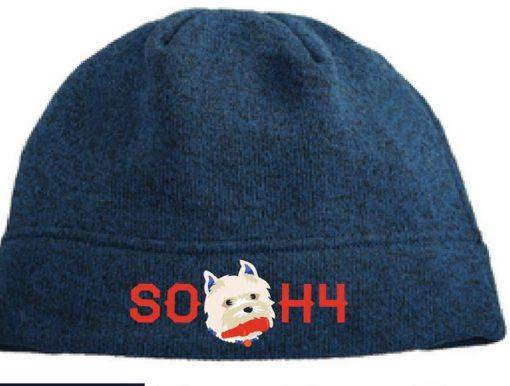 SOH4 Beanie